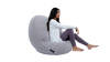 Image of MOON POD - The most comfortable Bean bag - MOONPOD - luxebackyard