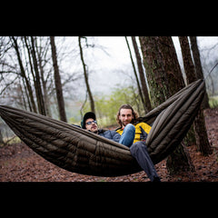 The SWAYY Eira | All-In-One Insulated Hammock