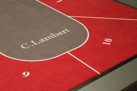 The Lambert - Design Billiard Table by Toulet - Toulet - luxebackyard