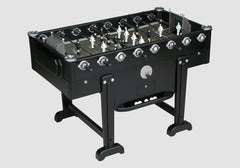 Vintage New Retro - Black - Design Foosball table - Debuchy by TOULET - Debuchy by Toulet - luxebackyard