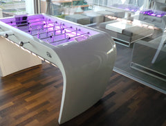 The Blackball - Design Foosball table - Debuchy by TOULET