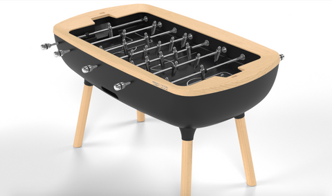 The Pure Outdoor - Design Foosball table - Debuchy by TOULET - Debuchy by Toulet - luxebackyard