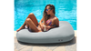 Image of Outdoor Cover - Take your Moon Pod at the beach - MOONPOD - luxebackyard