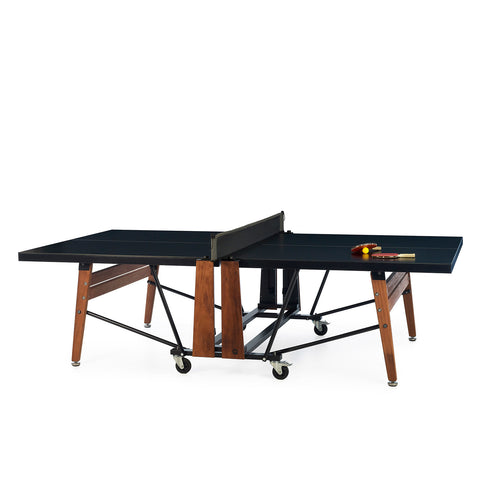 RS# Ping Pong Folding - Black by RS BARCELONA - RS BARCELONA - luxebackyard