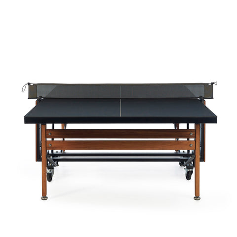 Modern RS# Ping Pong Folding - Black by RS BARCELONA - RS BARCELONA - luxebackyard