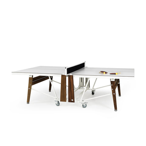 Modern RS# Ping Pong Folding - White by RS BARCELONA - RS BARCELONA - luxebackyard