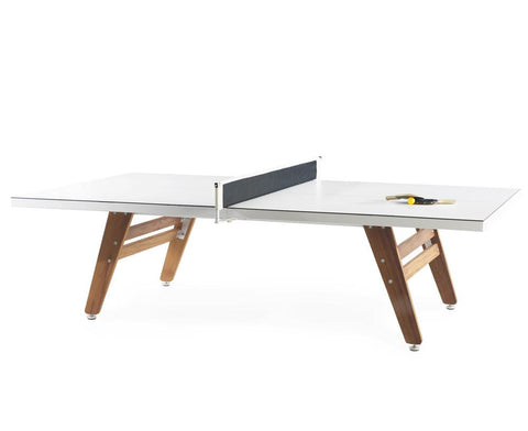 RS# Ping Pong Stationary - White by RS BARCELONA - RS BARCELONA - luxebackyard