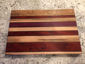 Custom Handcrafted Cutting Board