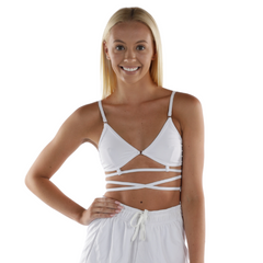 Ladies Paris Cav Bralette