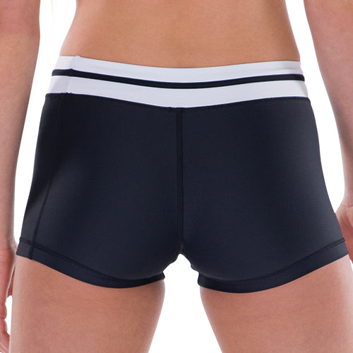 Girls Athletic Hot Pants