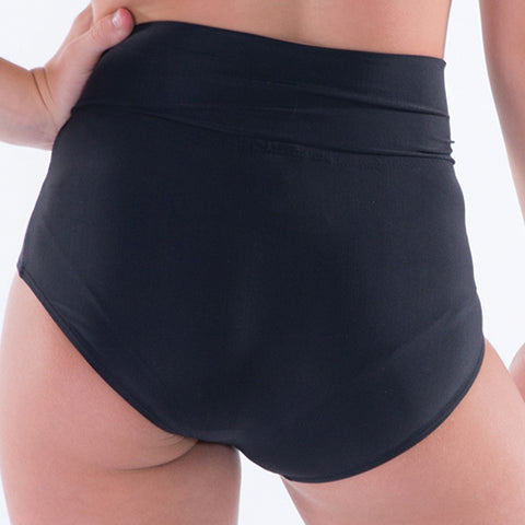 Ladies Booty Boy Leg Undie