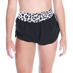 Ladies Cheeky Shorts