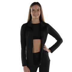Girls Contour Jacket