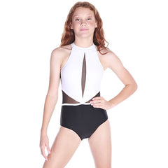 Girls Driven Leotard