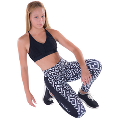 Girls Dynamite Active Tights