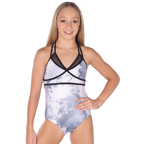 Girls Elemental Leotard