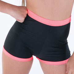 Girls Energy Hot Pant