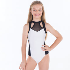 Girls Rockefeller Leotard
