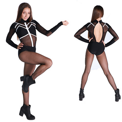 Ladies Costume 'Expire'