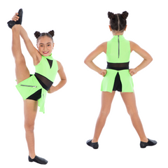 Girls Costume 'Next Step'