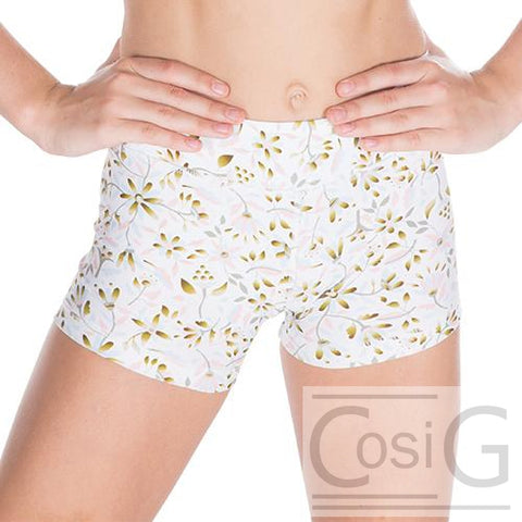 Ladies Lush Hotpants