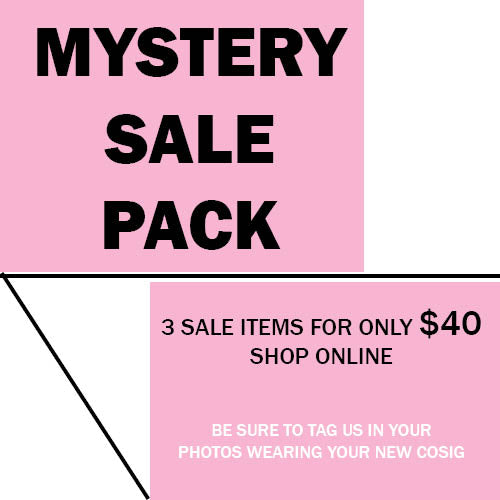 LADIES MYSTERY SALE PACK