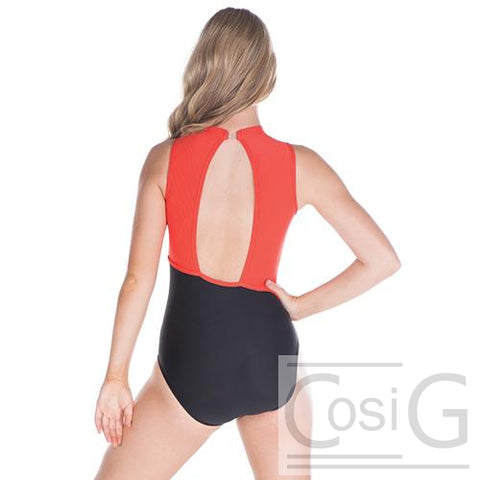 Ladies Pose Leotard