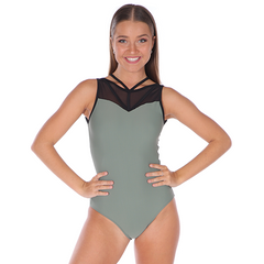 Ladies Stone Cold Leotard