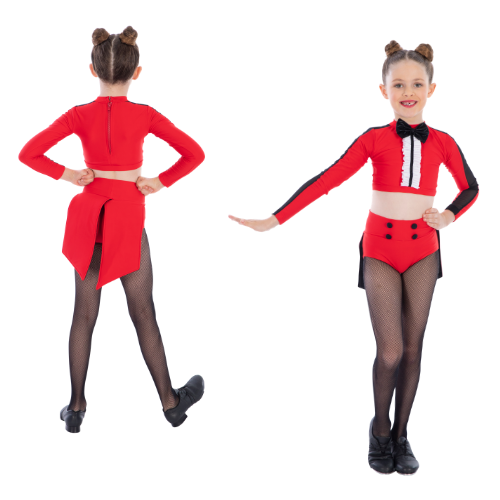 Girls Costume 'The Truth'
