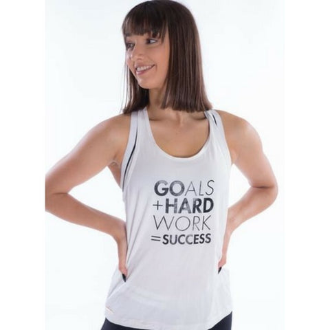 Girls Success Tank