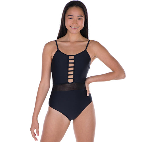 Girls Vogue Leotard