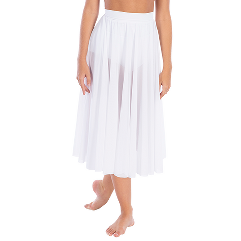 Ladies Dance Skirts
