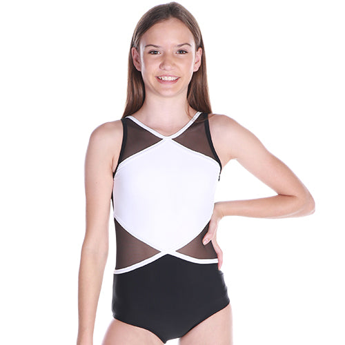 Ladies Wrapt Leotard