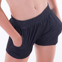 Girls Grip Denim Short-Cosi G Studiowear