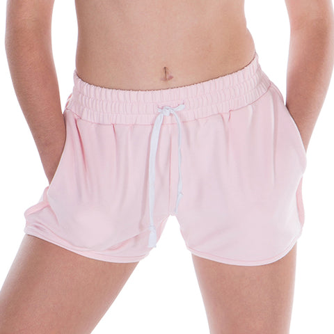Girls Humble Shorts