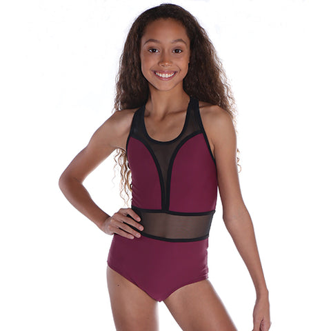 Girls Jete Leotard