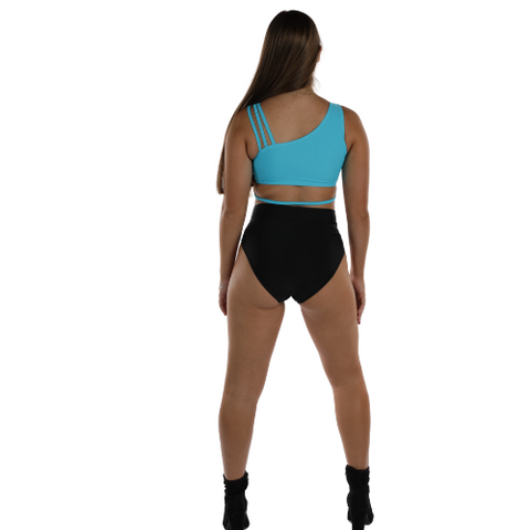 Ladies Pro Cut High Legged Undie