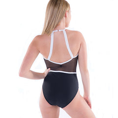 Girls Return Leotard