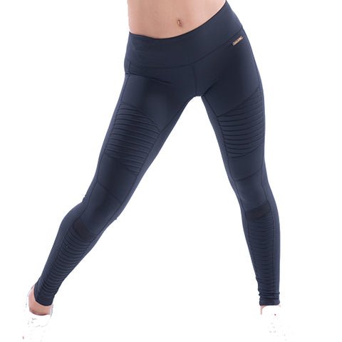 Girls Ripple Active Tights