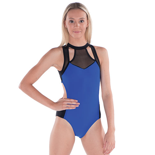 Ladies Rockefeller Leotard