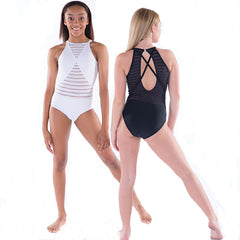 Girls Seek Leotard