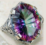Sparkling Breeze Zircon December Birthstone