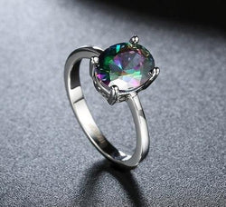 Cleopatras Eye Alexandrite June Birthstone