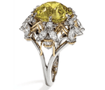 Sweet Opulence Peridot August Birthstone