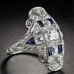 Immaculate Aegis Tanzanite December Birthstone