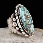 Ancient Mermaid Turquoise December Birthstone
