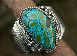 Blue Mermaid™ Turquoise December Birthstone