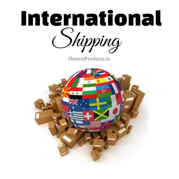 Hair products, international shipping