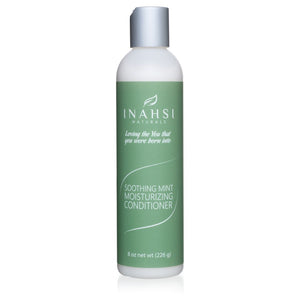 Soothing MINT Moisturising Conditioner (Prebooking Arrival 10th Mar 2020)