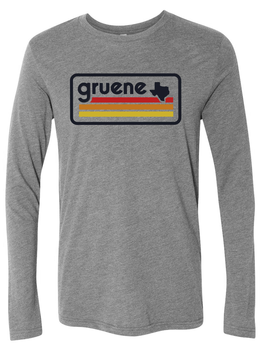 GRUENE TEXAS MODERN LONG SLEEVED SHIRT
